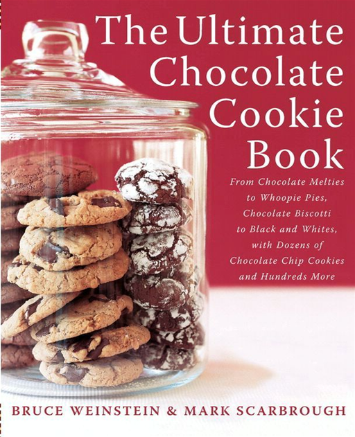 The Ultimate Chocolate Cookie Book
