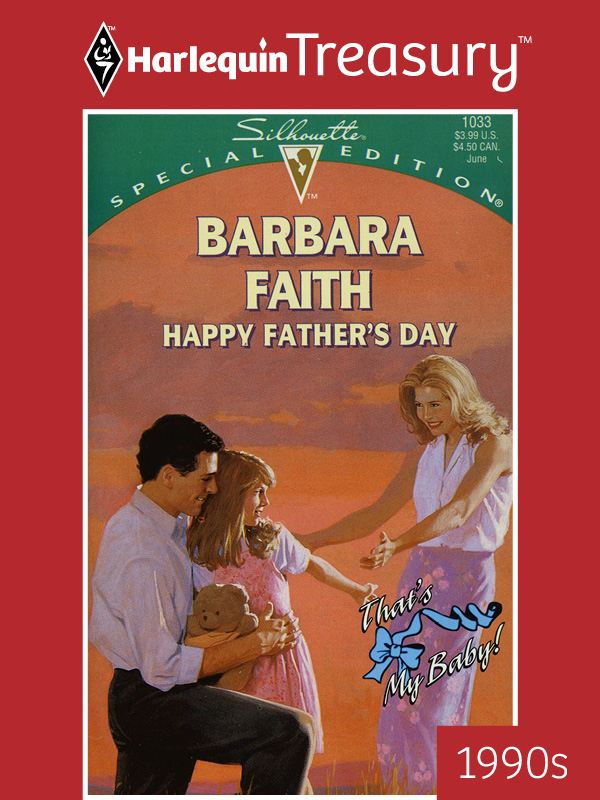 Happy Father's Day By: Barbara Faith