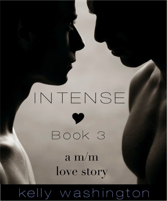 Intense (Desire Series Book 3)