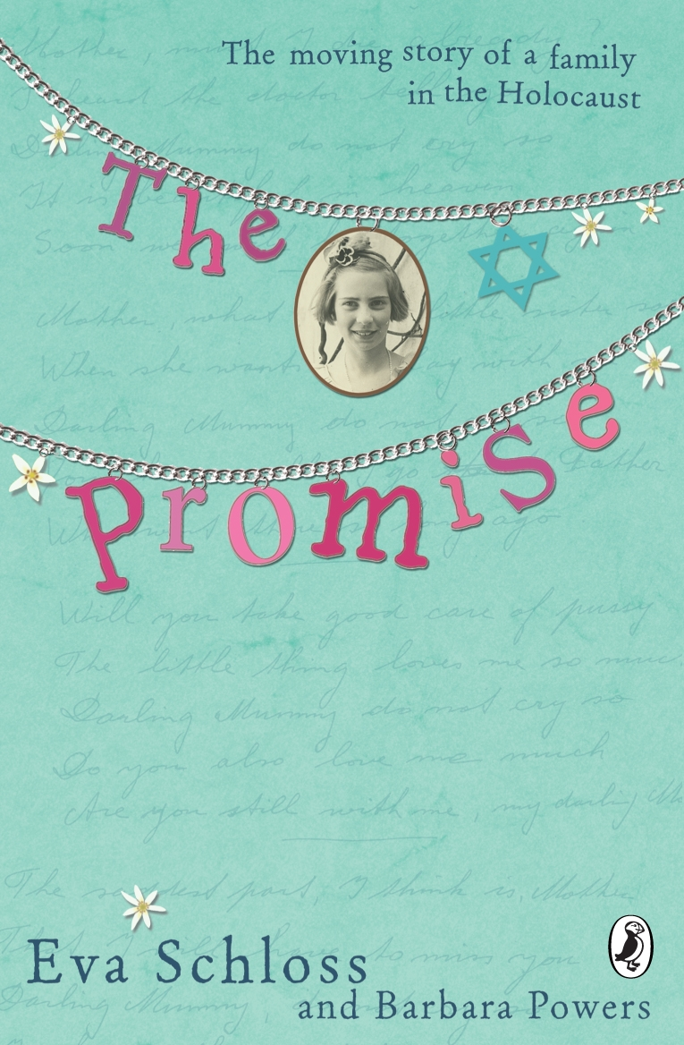 The Promise The Moving Story of a Family in the Holocaust