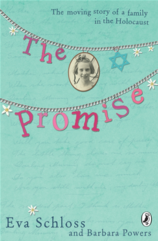 The Promise The Moving Story of a Fami