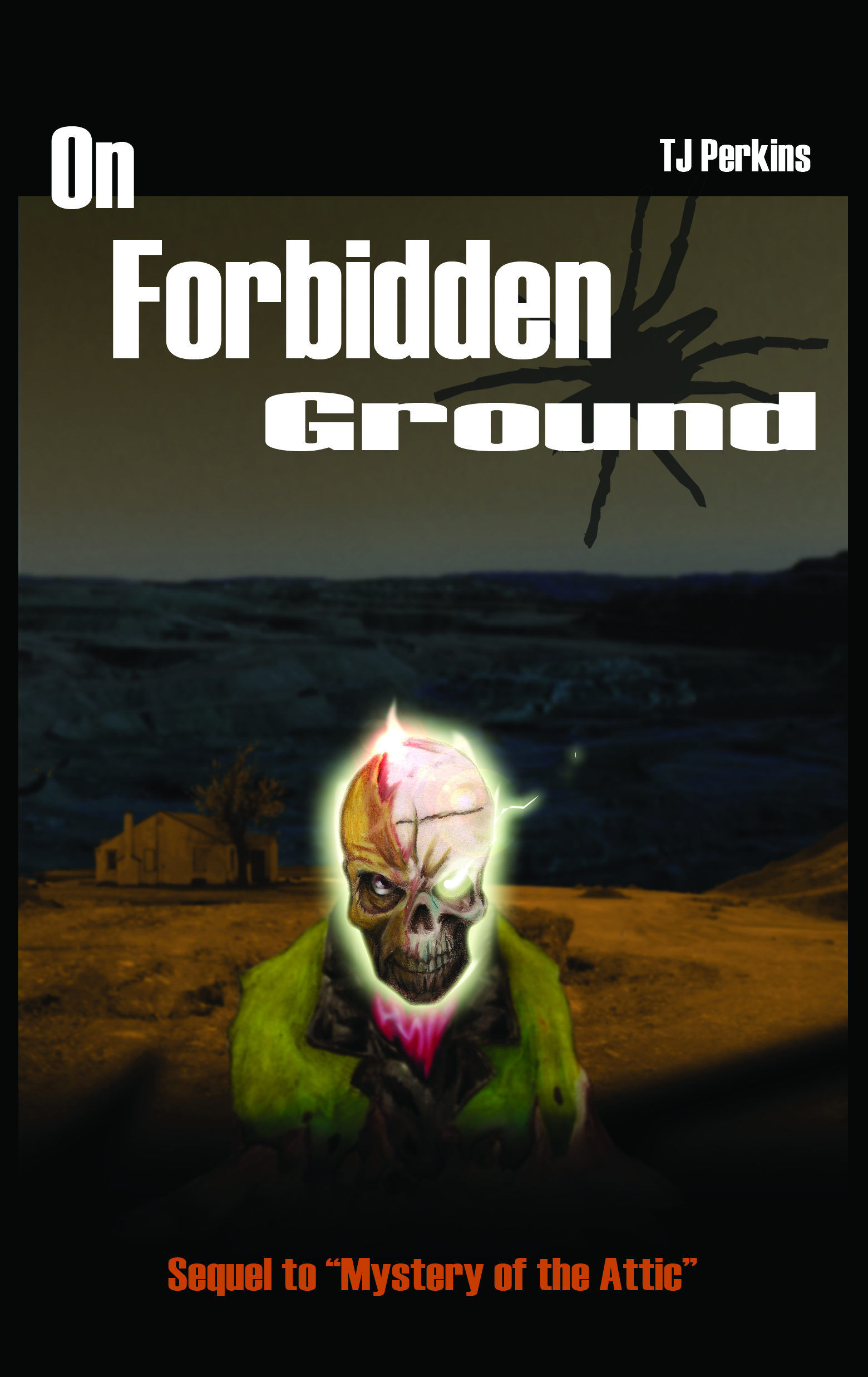 On Forbidden Ground