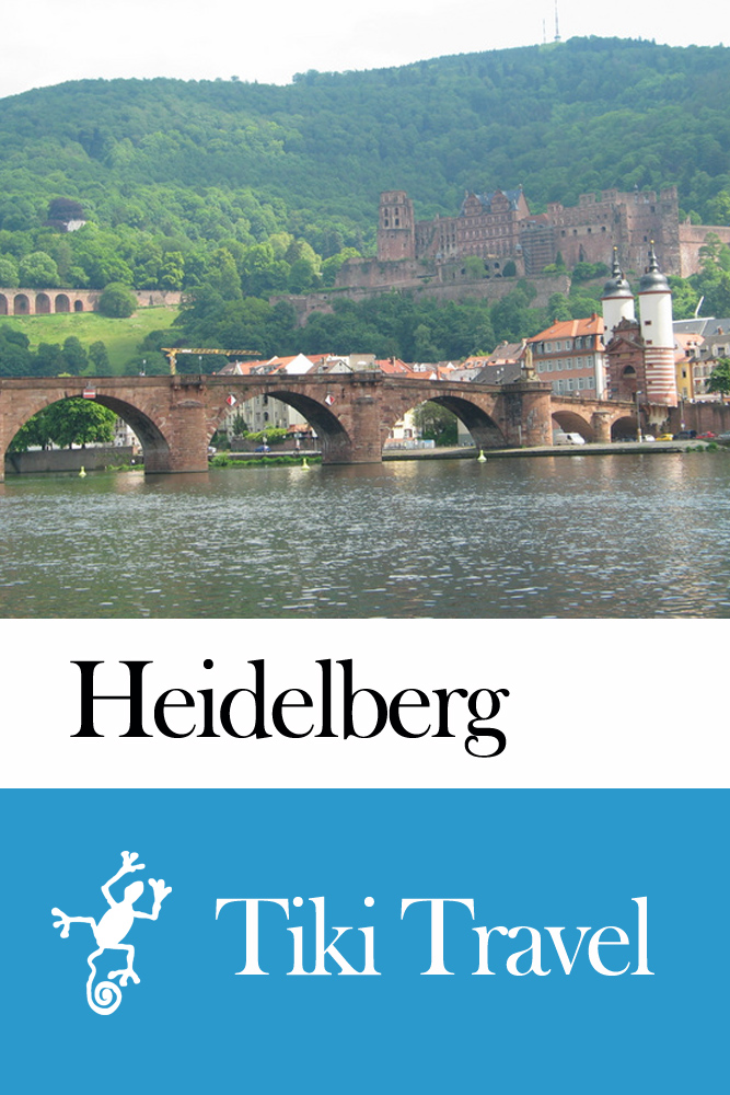 Heidelberg (Germany) Travel Guide - Tiki Travel By: Tiki Travel