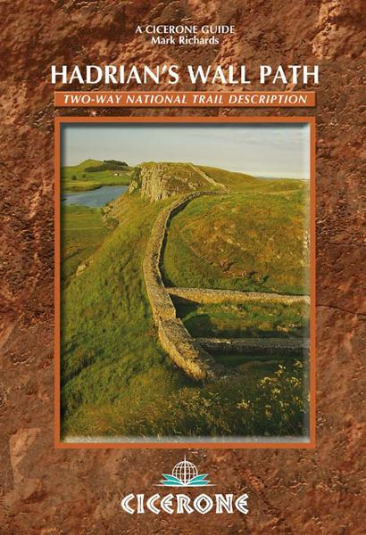 Hadrian's Wall Path By: Mark Richards