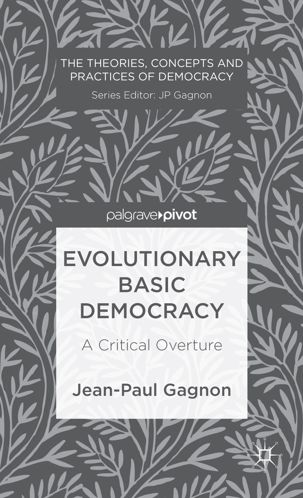 Evolutionary Basic Democracy