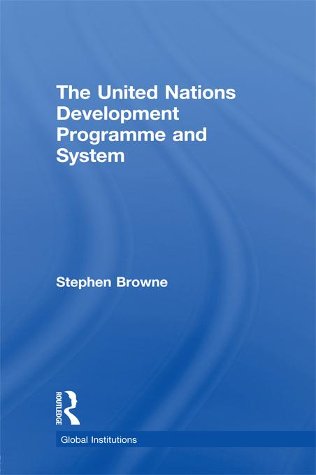 United Nations Development Programme and System (UNDP)
