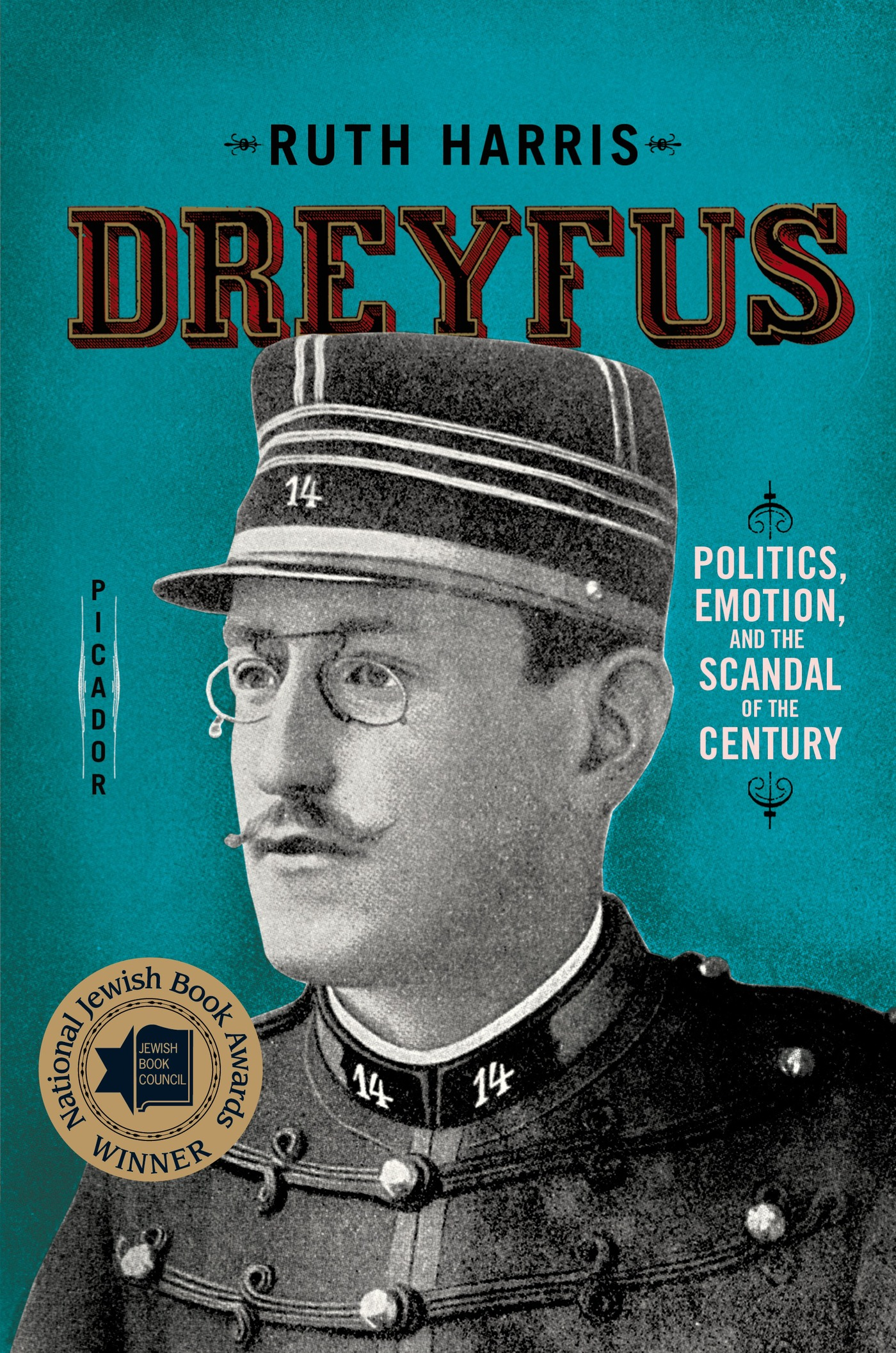 Dreyfus By: Ruth Harris
