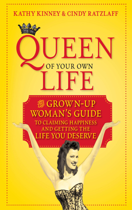 Queen of Your Own Life