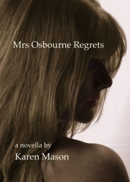 Mrs Osbourne Regrets