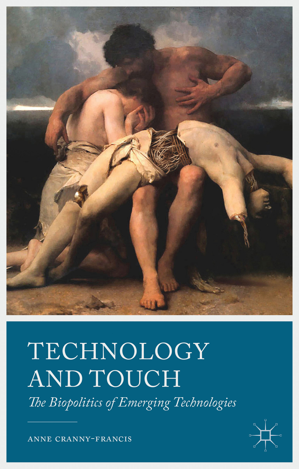 Technology and Touch The Biopolitics of Emerging Technologies