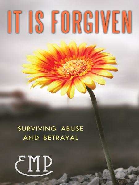 It Is Forgiven By: EMP