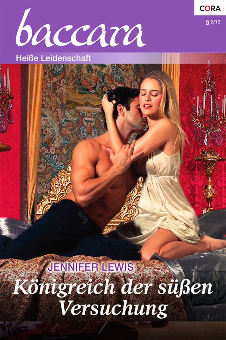 Jennifer Lewis - Königreich der süßen Versuchung