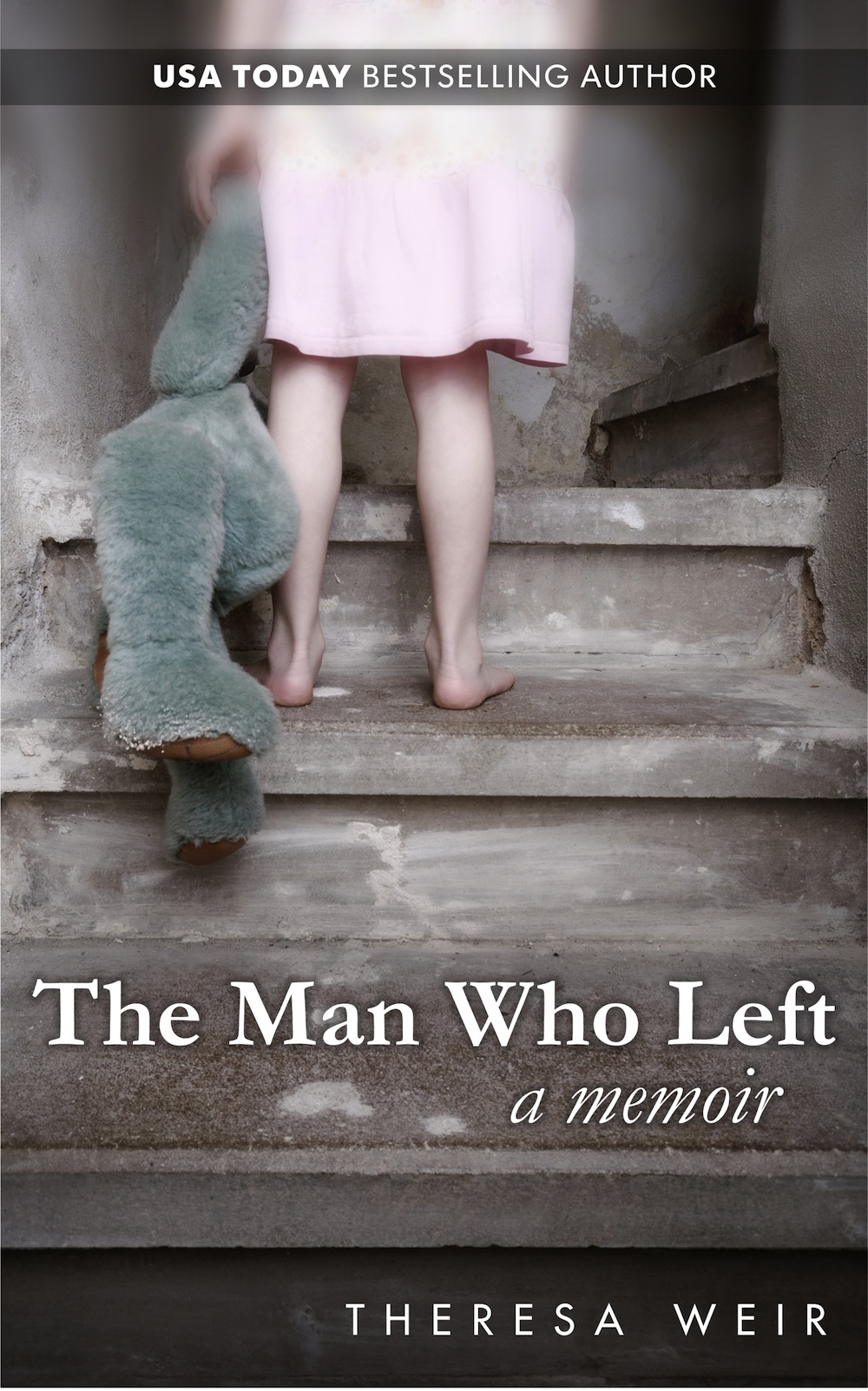 The Man Who Left By: Anne Frasier,Theresa Weir