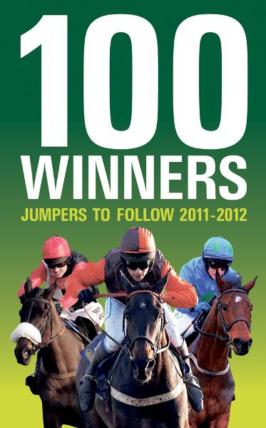 100 Winners: Jumpers to Follow 2011-2012 By: Ashley Rumney