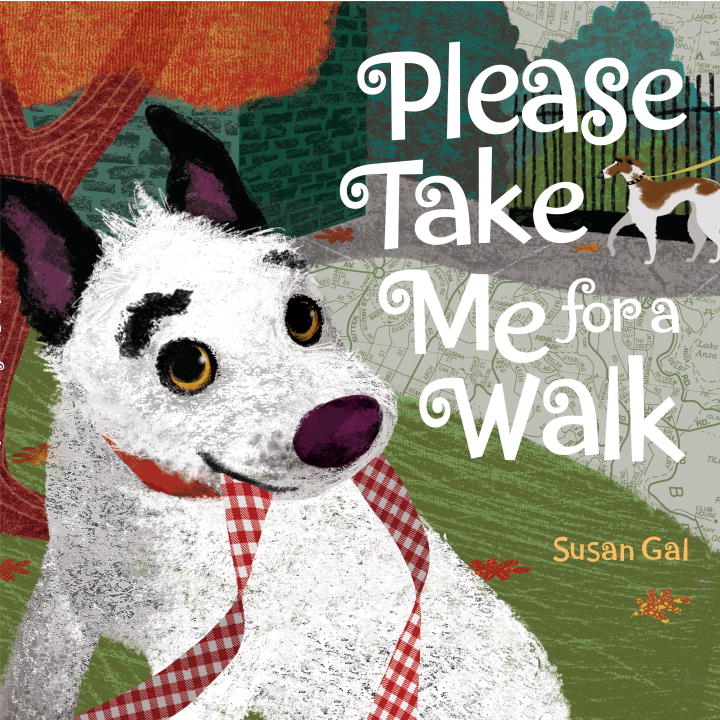 Please Take Me For a Walk By: Susan Gal