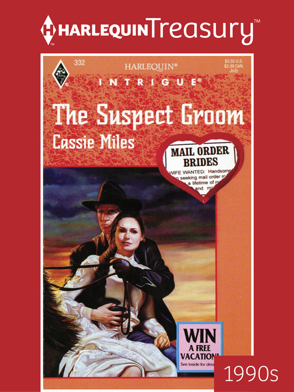 The Suspect Groom
