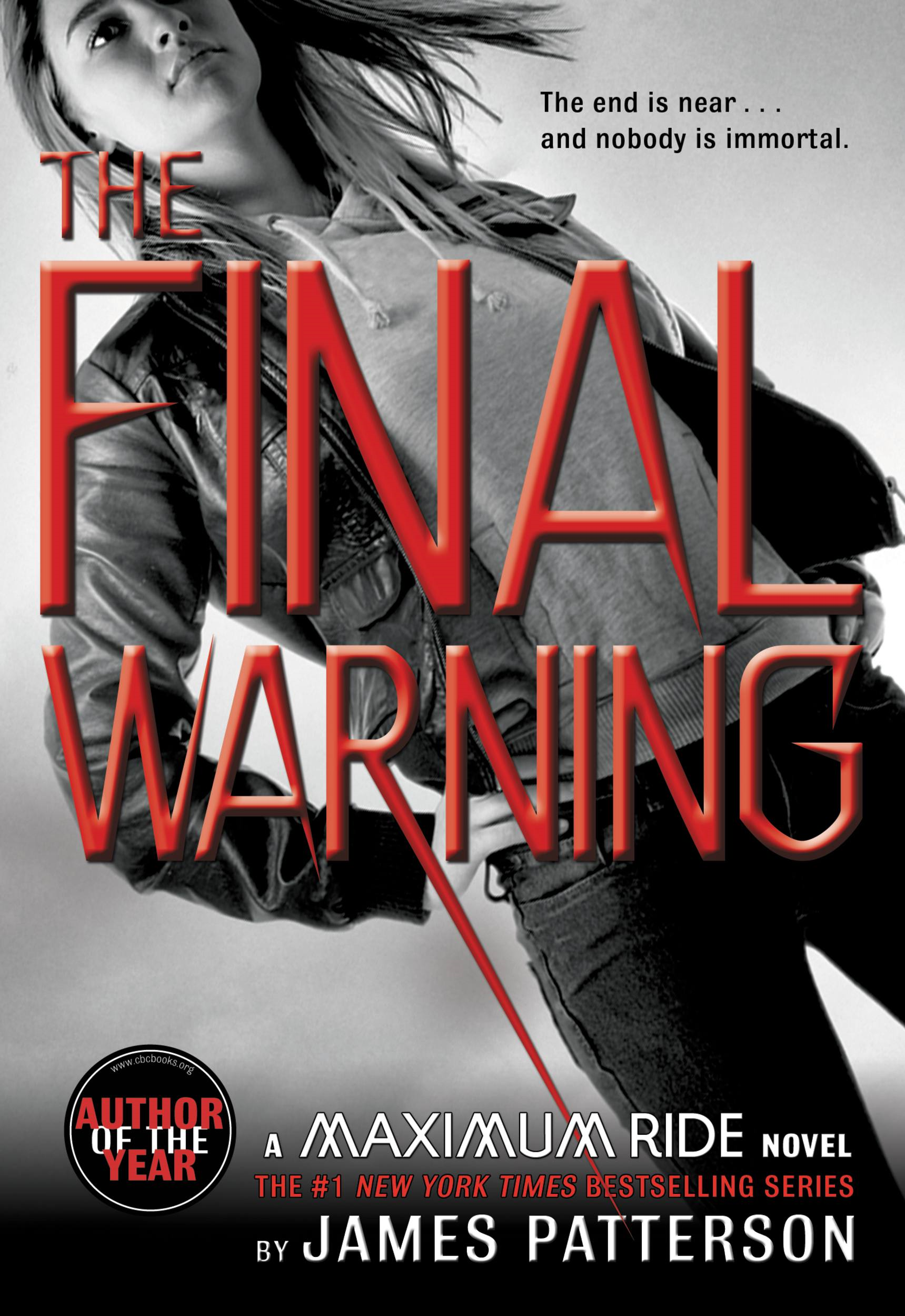 The Final Warning By: James Patterson