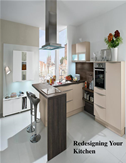 Redesigning Your Kitchen