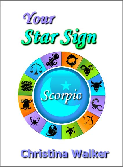 Your Star Sign - Scorpio