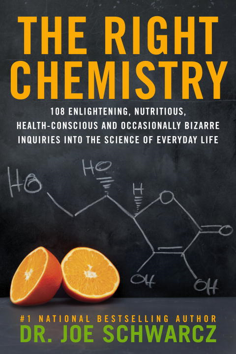 The Right Chemistry By: Joe Schwarcz