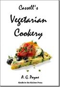 Picture Of - Cassell's Vegetarian Cookery
