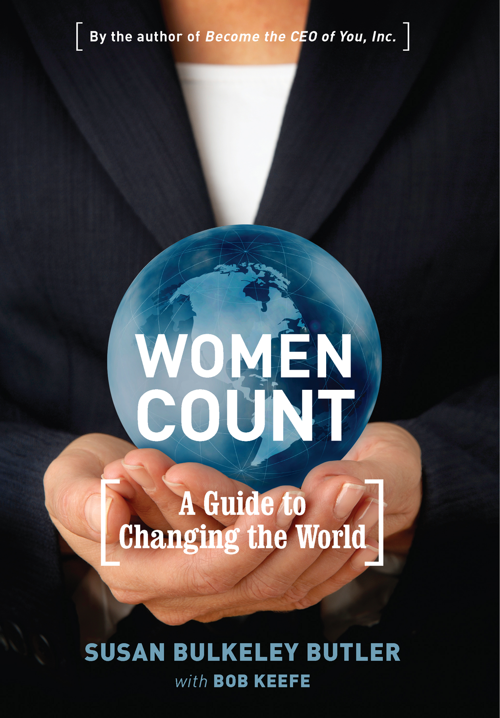 Women Count: A Guide to Changing the World