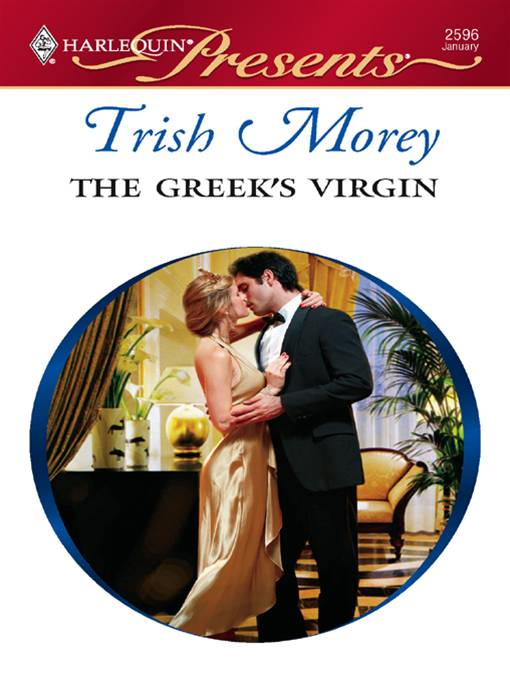 The Greek's Virgin