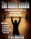 online magazine -  The Fitness Jumbo Bundle