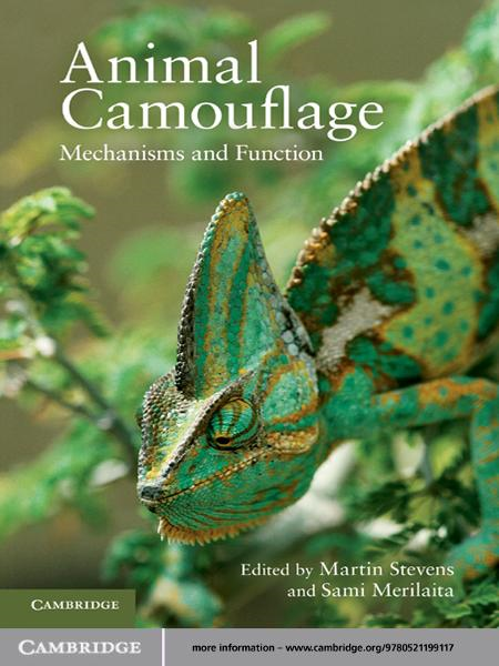 Animal Camouflage Mechanisms and Function