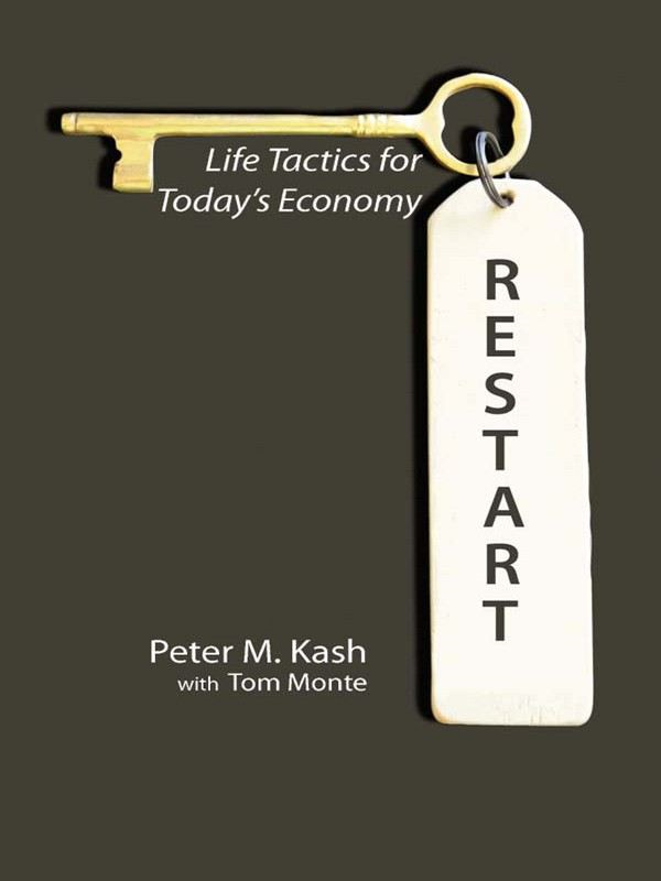 Restart: Life Tactics for Today's Economy