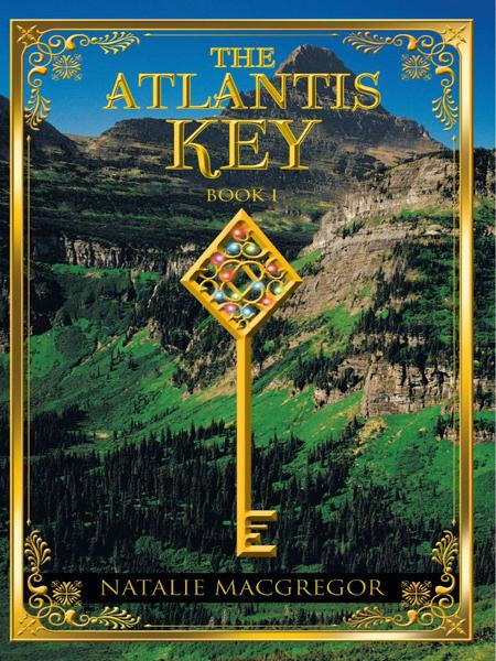 The Atlantis Key: Book 1
