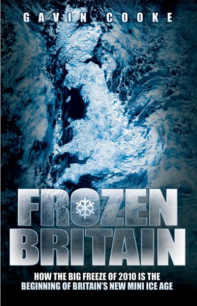 Frozen Britain By: Gavin Cooke