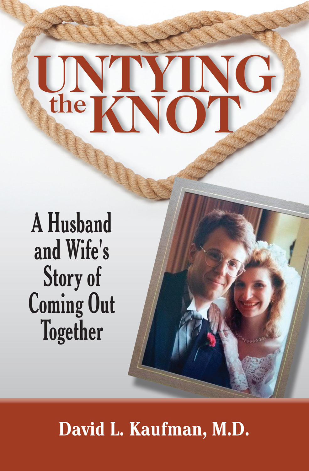Untying the Knot By: David L. Kaufman, MD
