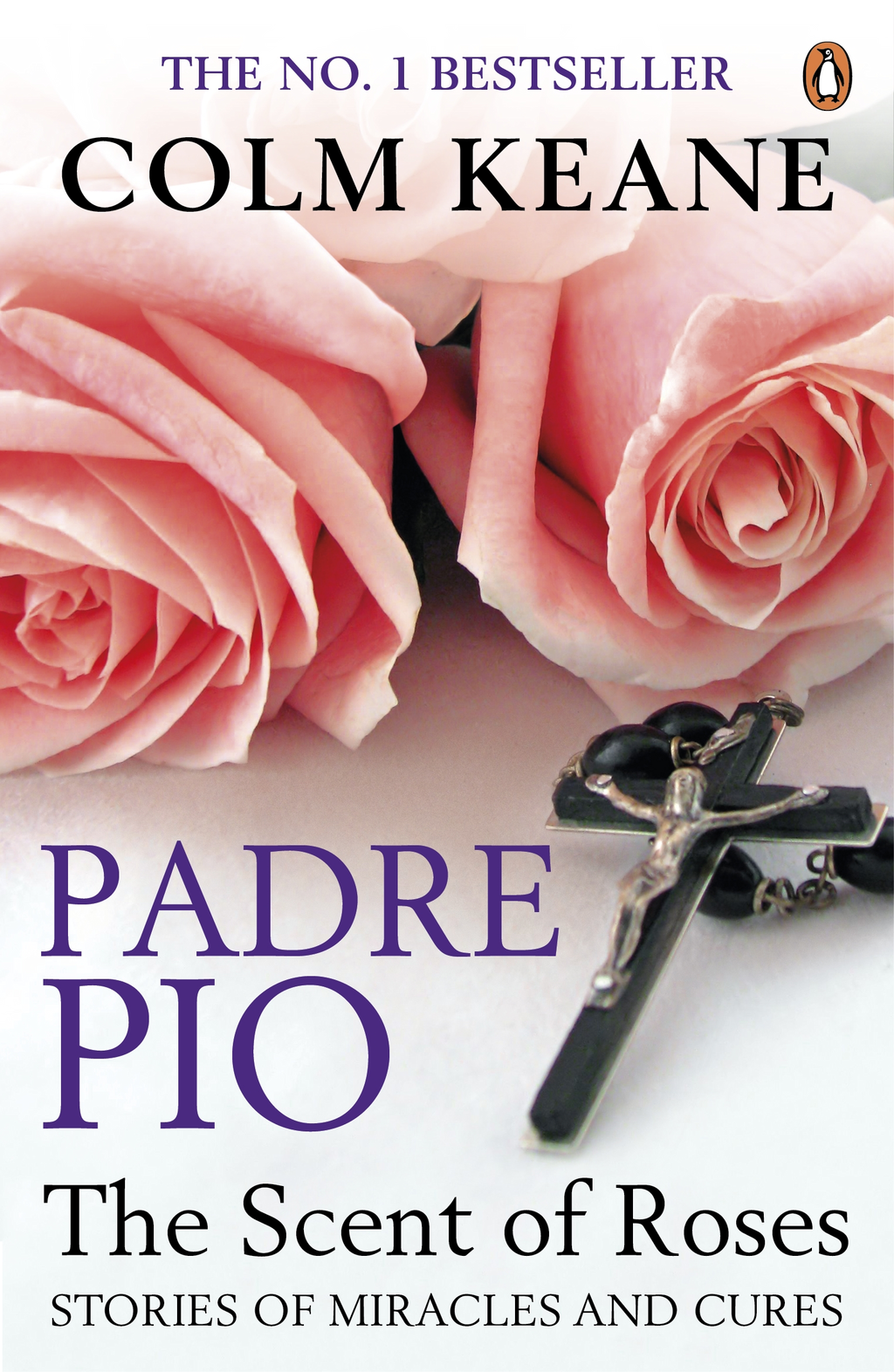 Padre Pio The Scent of Roses