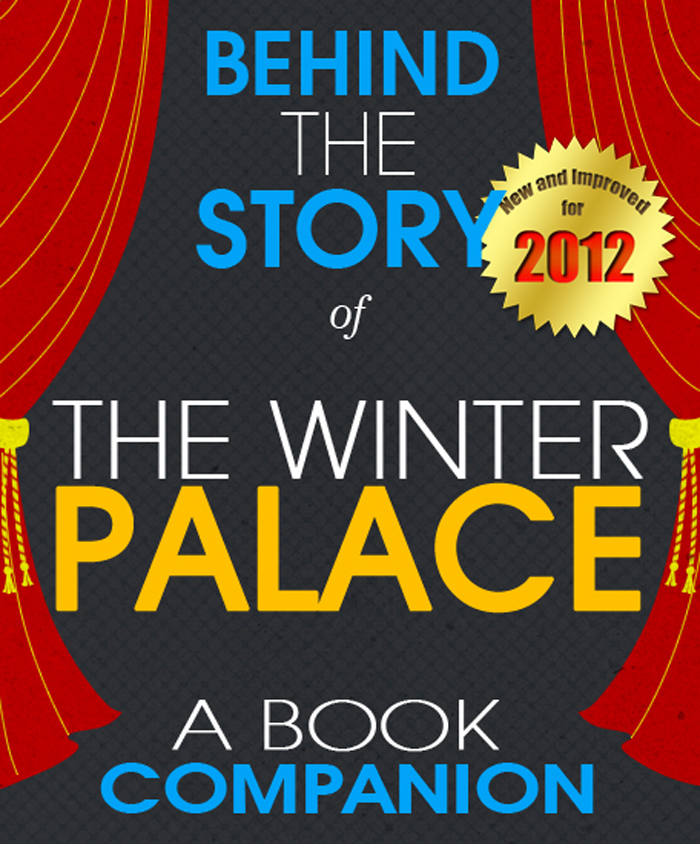 The Winter Palace: Behind the Story