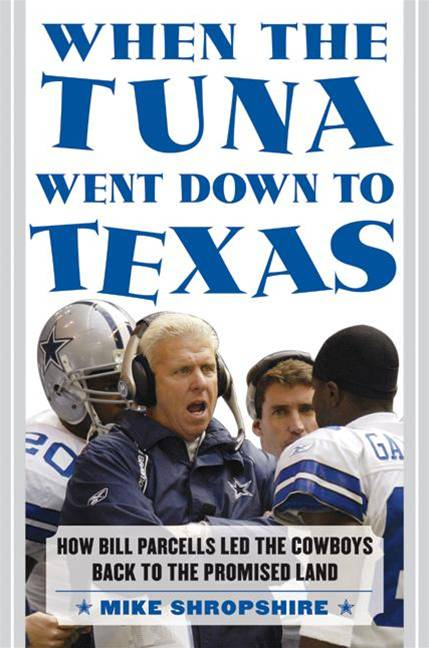 When the Tuna Went Down to Texas By: Mike Shropshire