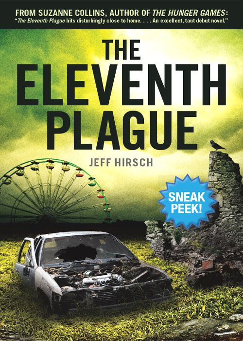 The Eleventh Plague (Sneak Peek)