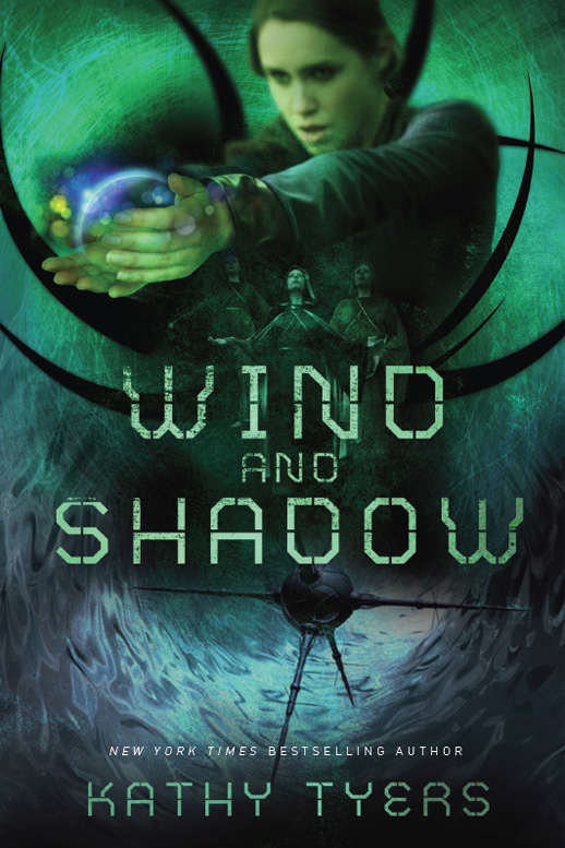 Wind and Shadow By: Kathy Tyers