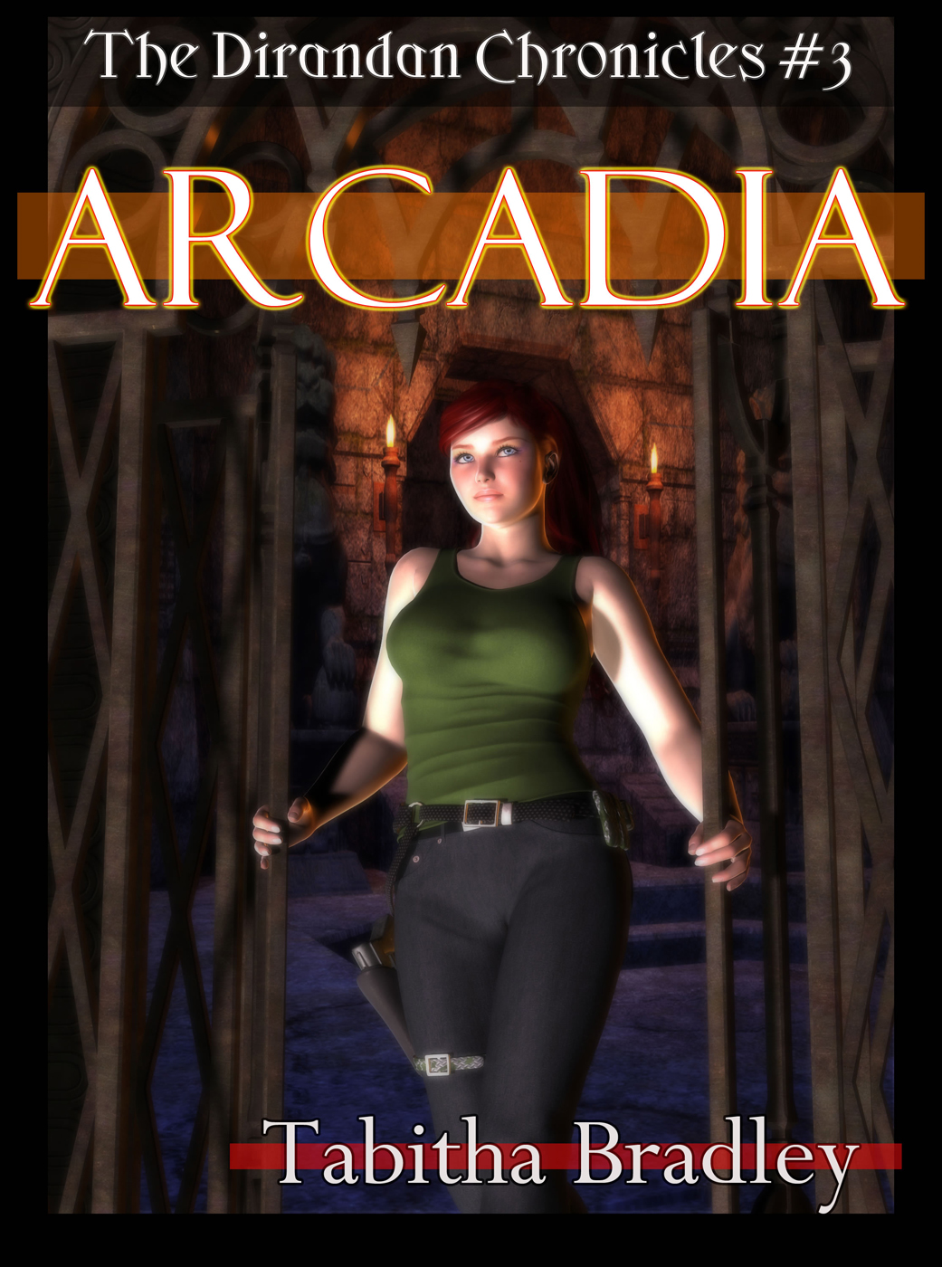 ARCADIA: World at Bay