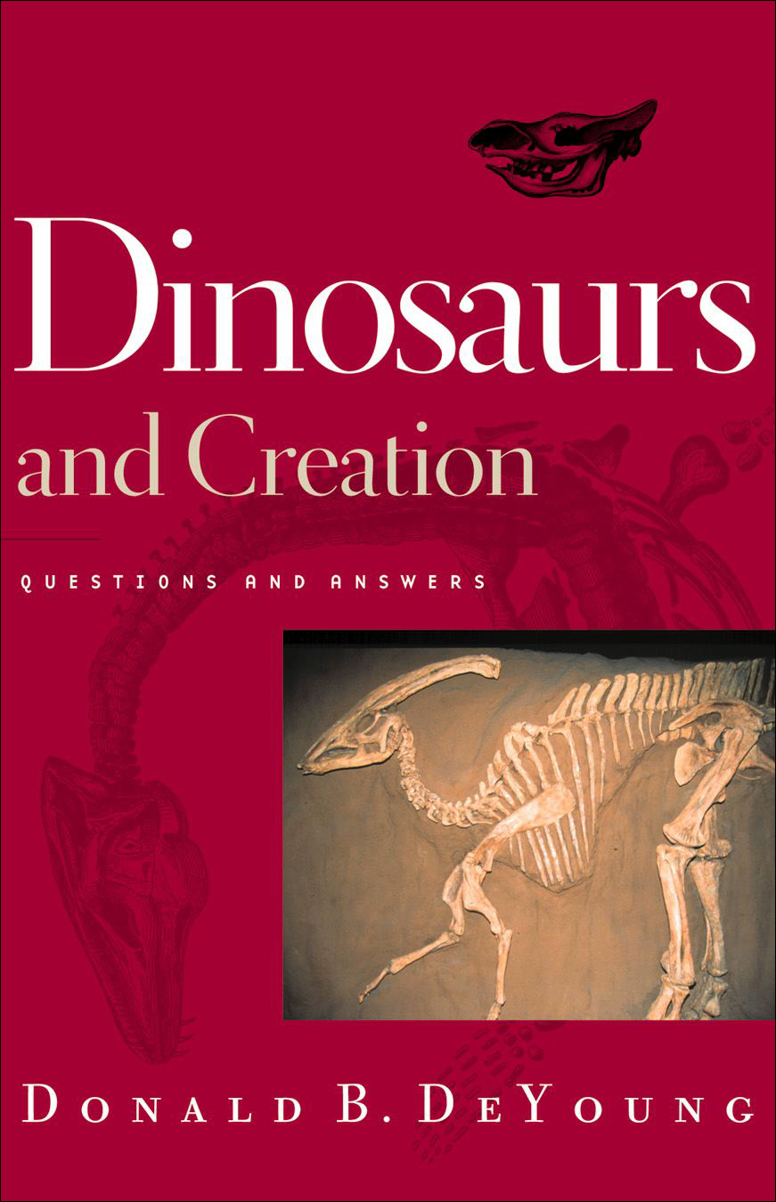 Dinosaurs and Creation