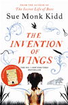 The Invention Of Wings: