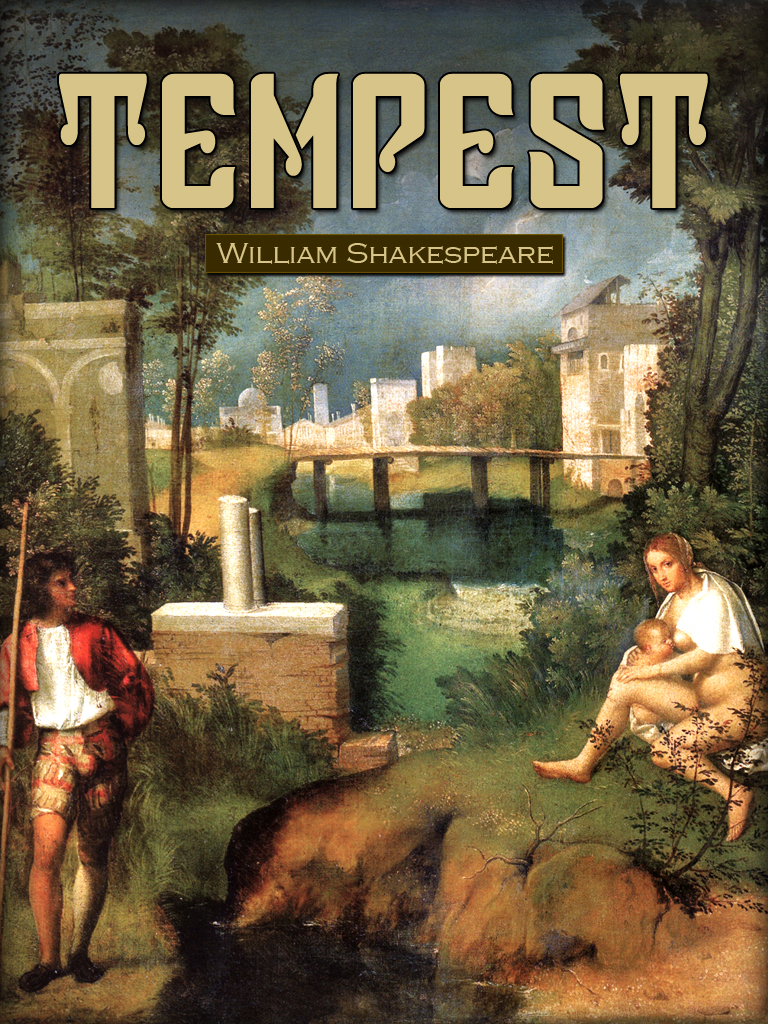Tempest By: William Shakespeare