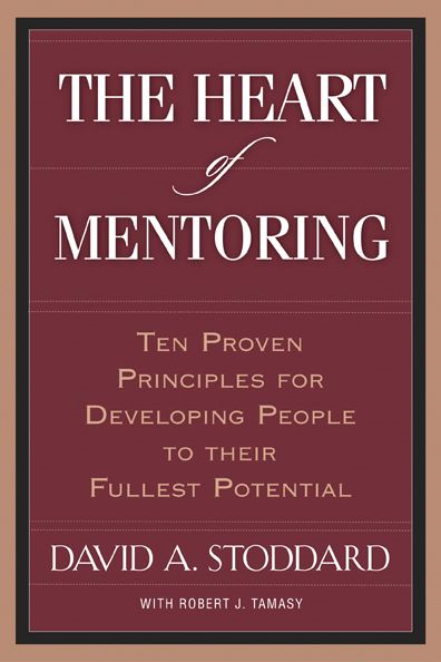 The Heart of Mentoring