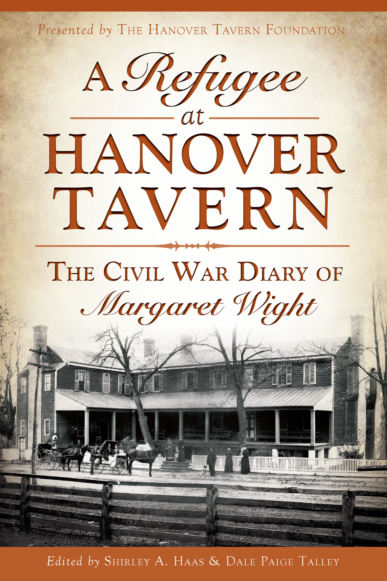 PhD, Dale Paige Talley, Robert E.L. Krick, Shirley A. Haas, The Hanover Tavern Foundation  Alphine Jefferson - A Refugee at Hanover Tavern