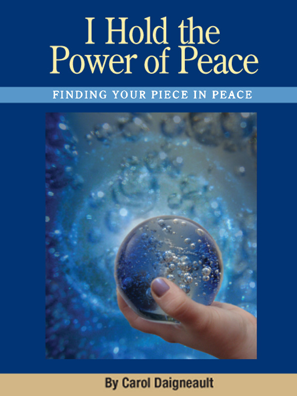 I Hold the Power of Peace