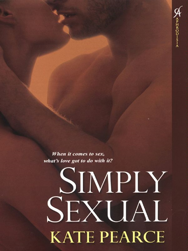 Simply Sexual By: Kate Pearce