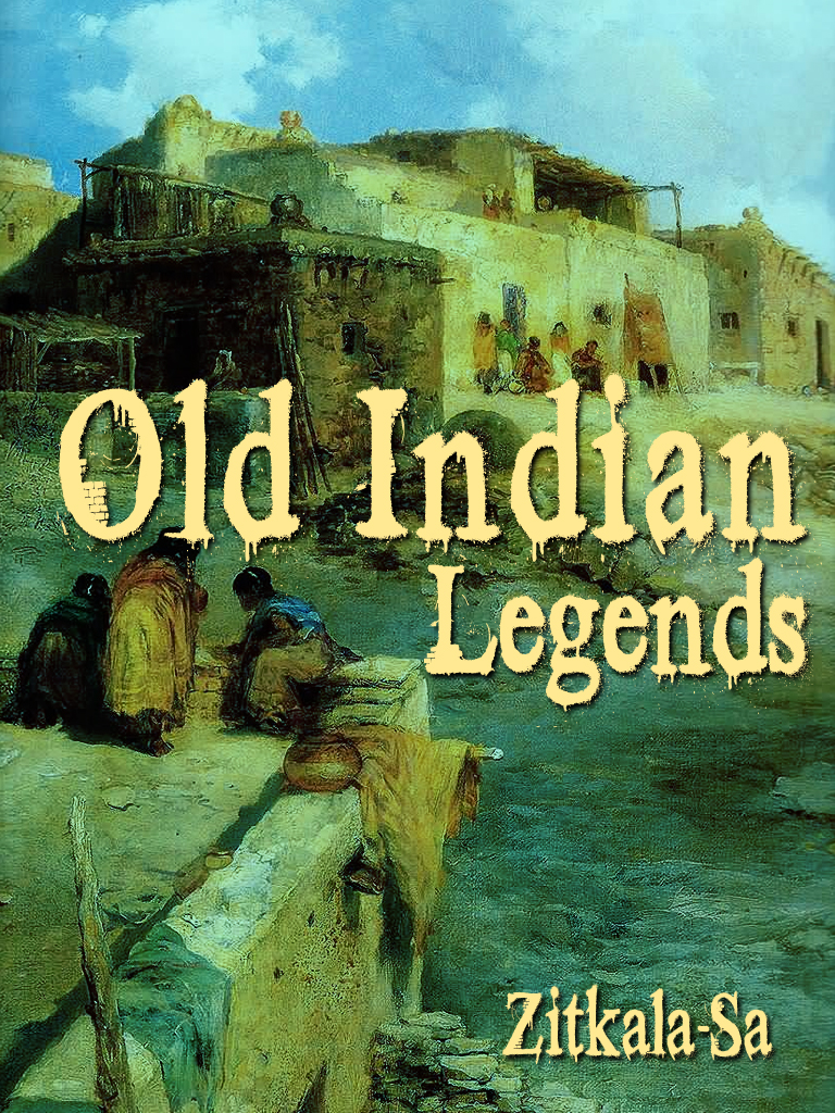 Old Indian Legends