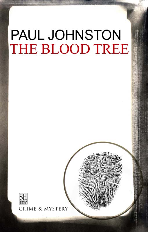 Blood Tree, The By: Paul Johnston