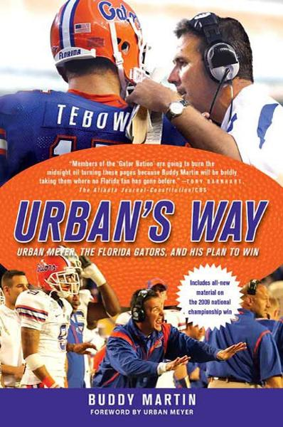 Urban's Way By: Buddy Martin