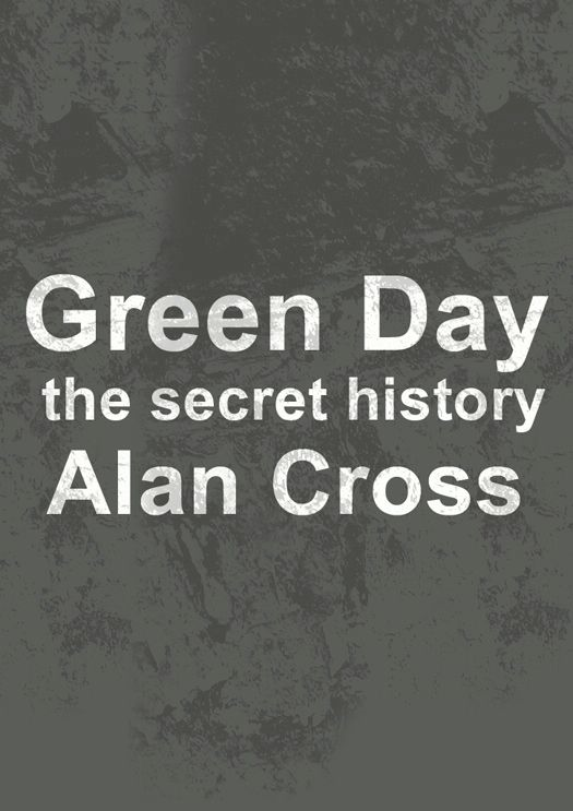 Green Day By: Alan Cross